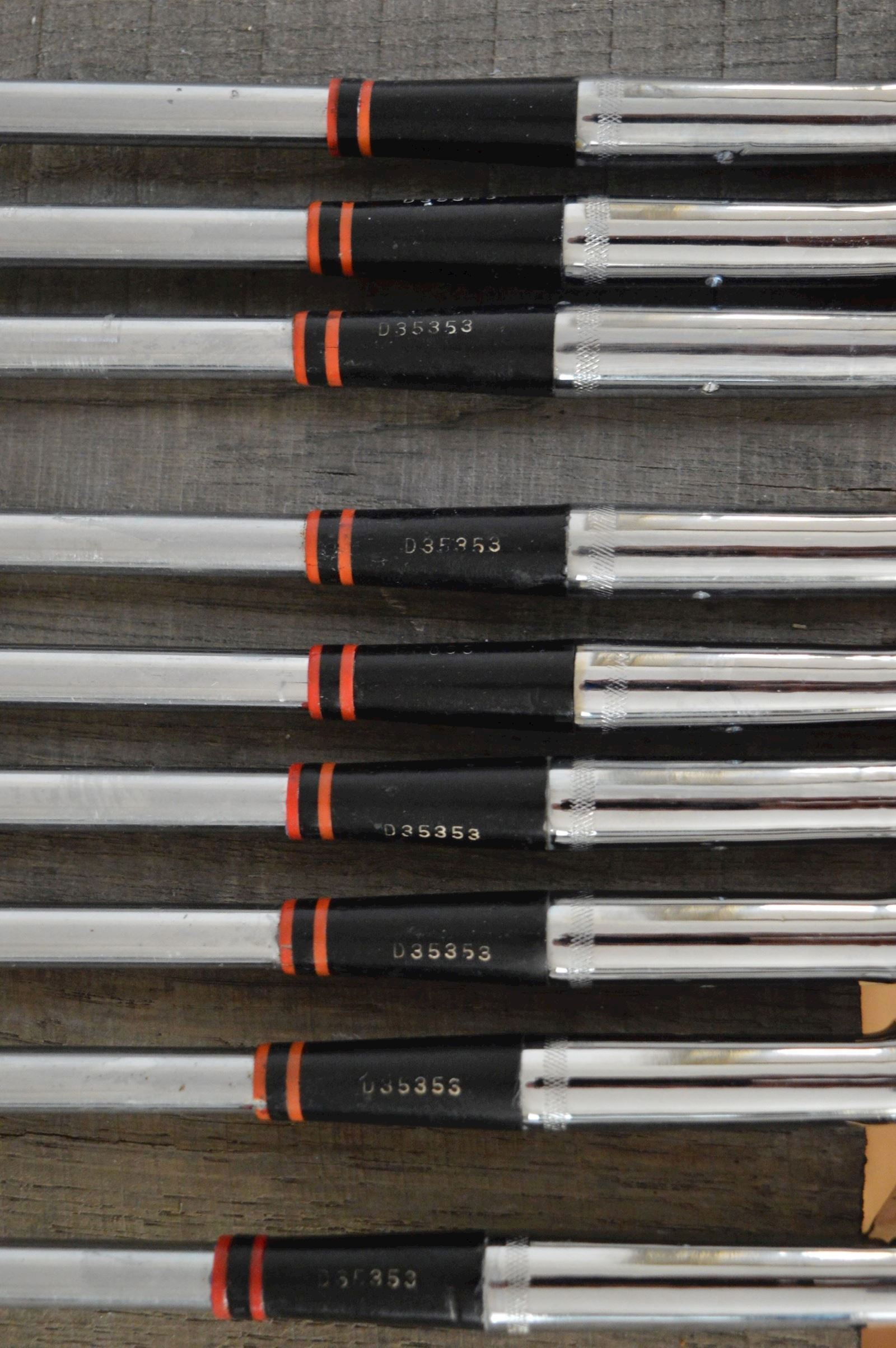 ORIGINAL TRUE TEMPER ROCKET SHAFTS